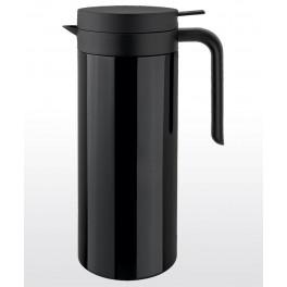 Isosteel Tableline konvice 1 l - černá