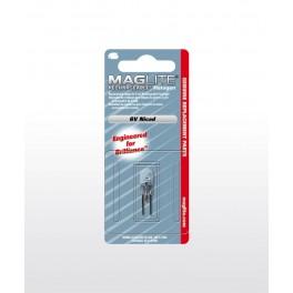 Žárovka Maglite Halogen 6V Nicad