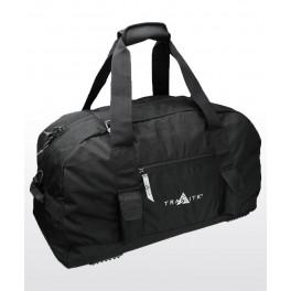 Trailite Weekender Duffel taška 50 l - černá