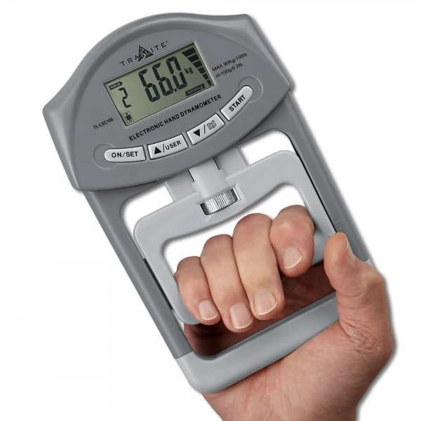 Hand Held Dynamometer For Muscle Strength : Další